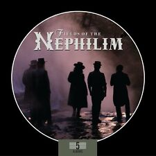 FIELDS OF THE NEPHILIM 5 Albums Box Set 5CD BOX 2013