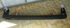 VW CADDY GOLF MK1  1979 =>07/1983 PARAURTI ANTERIORE NERO