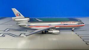 American Airlines Douglas DC-10-30 N164AA 1980s 1/400 scale diecast Aeroclassics