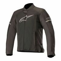 Alpinestars T-Faster Air Jacket Black/Black S