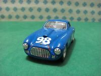 "FERRARI 195 coupè  2300cc. Touring ""Watkins Glen 1951"" - 1/43 Art Model 223 L.E"