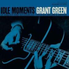 Grant Green - Idle Moments NEW Sealed Vinyl LP Album