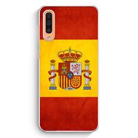 Spanien Espana Spain Samsung Galaxy A50 Hülle Motiv Design Spanien Espana Cov...
