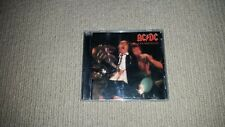 AC/DC If You Want Blood Australia 11th Press CD Sony BMG 82876866592 ACDC