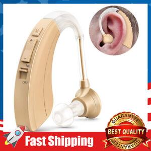 Digital Hearing Amplifier Sound Device,Ear Sound Enhancer  for Adults & Seniors