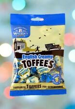 1 x 150g Walkers Nonsuch Toffee Retro Wrapped Candy Party Bag Favours Sweets