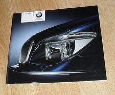 BMW 7 Series Price & Specification Guide 730I 730D 740I 750I 760I Sport 2007