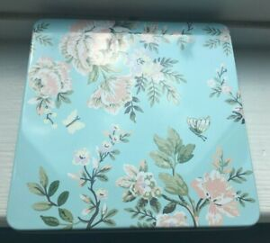 Pretty floral tin from Laura Ashley