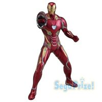 『Avengers/End Game 』 Limited Premium Figure #Ironman Mark 50