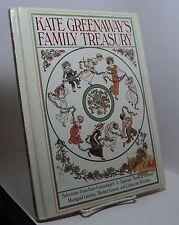 Kate Greenaway's Family Treasury by Kate Greenaway