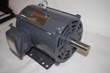 DAYTON 2HP AC MOTOR # 3KW32G  208-230/460VAC  60HZ.  RPM: 1170  FR: 184T  NEW!