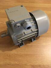 Siemens Motor. AC230/400VAC 0.37kW. 1LA9073-4KA10