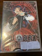 Bible Black Origins (Fantasy Anime/Not For Children) New, UPC: 3159503046 RARE!
