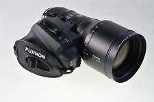 NEW Fujinon ZK3.5x85 85-300mm T2.9 Cabrio Compact Cinema Zoom For PMW-F5 PMW-F55