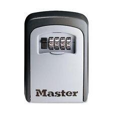 Master Lock Key Storage 4 Dial Clamshell