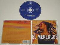 Various Artists/El Merengue-Musica Latina ( Eucd 1733 Arc) CD Album