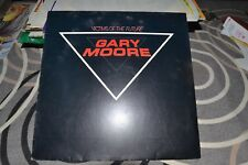 33 TOURS GARY MORE  VICTIMS OF THE FUTURE  VIRGIN 1983  ORIENSTAR  LONDON