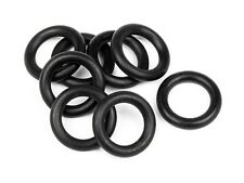 HPI 75080 O-Ring 7x11x2.0mm (Black/8pcs) Savage Flux / XL