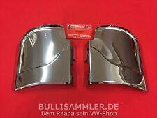 Steinschlagecken Edelstahl VW Käfer alle Modelle, auch 1302 + 1303 hinten (-426)