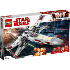 Lego Star Wars A New Hope X-Wing Starfighter Building Set 75218 NEW