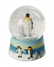 Official Ravensden Snow Globe - 8cm - Penguin Cute Gift - NEW - Collectable