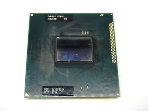 Intel Core i5-2520M 2.5GHz Mobile Laptop CPU Processor SR048 Socket G2