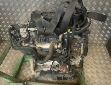 Peugeot 307 1.6 ENGINE 9HZ (DV6TED4) Diesel 2007 101K