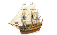 Occre Endeavour 1:54 Scale 14005 - Model Boat Kit