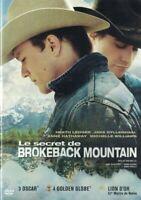 DVD LE SECRET DE BROKEBACK MOUTAIN