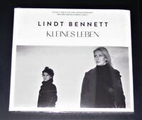 LINDT BENNETT KLEINES LEBEN CD IM DIGIPAK SCHNELLER VERSAND NEU & OVP