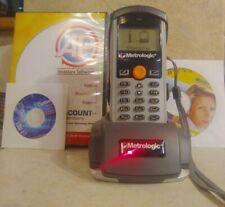 Metrologic Instruments, Inc. Sp5500 Datacollector Mobile Barcode Scanner
