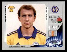 Panini Liga de Campeones 2012-2013 Renan Bressan FC Bate Borisov no. 439