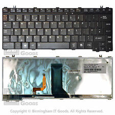 Toshiba Laptop Replacement Keyboards for Universal