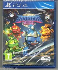 """Super Dungeon Bros """"Nuevo y sellado"""" * PS4 (cuatro) *"""