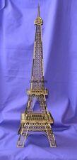 Wooden Eiffel Tower Kit, Lasercut, 630mm tall, MDF, Model, France, Memorabilia