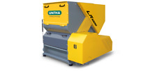 Untha LR 1000 Wood Shredder