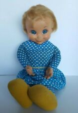 "Vintage Mattel ""Miss Beasley"" 1967 Original Doll 22"" tall"