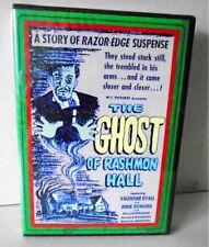 The Ghost of Rashmon Hall aka Night Comes Too Soon 1948-Starring Valentine Dyall