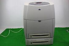 HP Laserjet Farblaserdrucker 4650DTN Q3671A