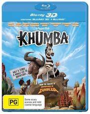Khumba (DVD, 2014)
