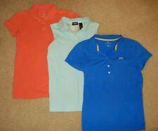 Lot 3 golf polos/shirts,talbots-blue,izod-light blue s/p,Lilly pulitzer,tennis