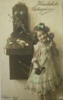 """""""Telefon, Kinder"""" 1911 ♥"""