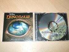Dinosaur - Original Disney Soundtrack (CD) James Newton Howard - Mint  Fast Post