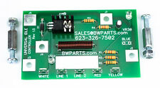 Lincoln Welder SA-200 SA-250 (GAS) Low Idle Electronics Board  BW174-KE