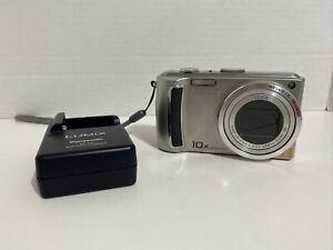 Genuine Panasonic Lumix DMW-PHS45 cámara caso para DMC SZ10 TZ55 TZ57 TZ40