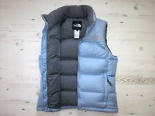 The North Face Nuptse Women's Vest 700 S RRP£130 gillet body warmer
