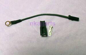 Fusiable  link cable repair kit black gmh holden chev