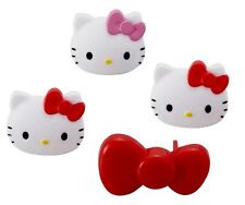 Smile Kids Hello Kitty outlet cover AKN-15 Asahi Electric Chemical Japan