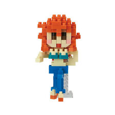 Nami One Piece Nanoblock Micro Building Block Construction Brick Kawada NBCC048