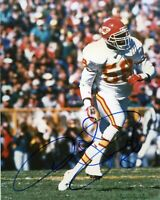 Derrick Thomas Kansas City Chiefs Signed Autographed 8x10 photo Reprint